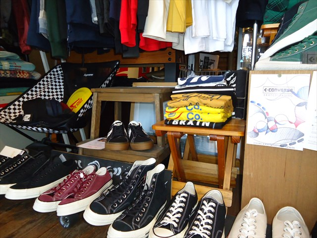 BALENO TOWN CLOTHING STORE